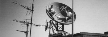 1988: Mit Sat-TV einen weiteren Sprung vorwärts